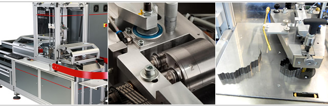 Small-Sized High Precision Machining Center